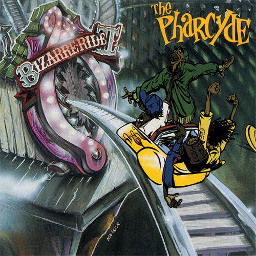 "Released in 1992, The Pharcyde's ""Bizarre Ride II"" was an important west coast hip-hop album that further moved the genre along."