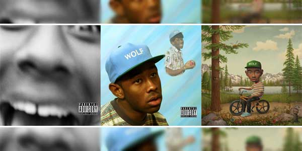 611adbabc22c Tales of a Lone Wolf  A review of Tyler