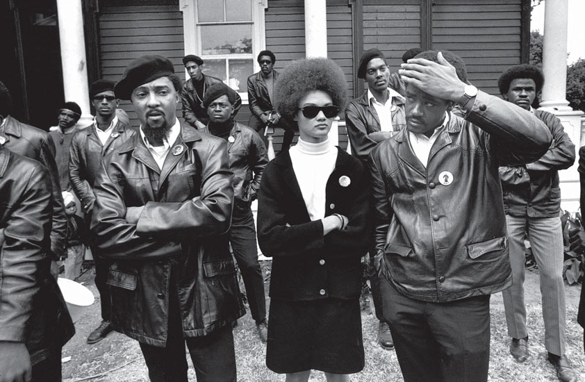 Resultado de imagem para pictures of Black Panther Party co-founder Bobby