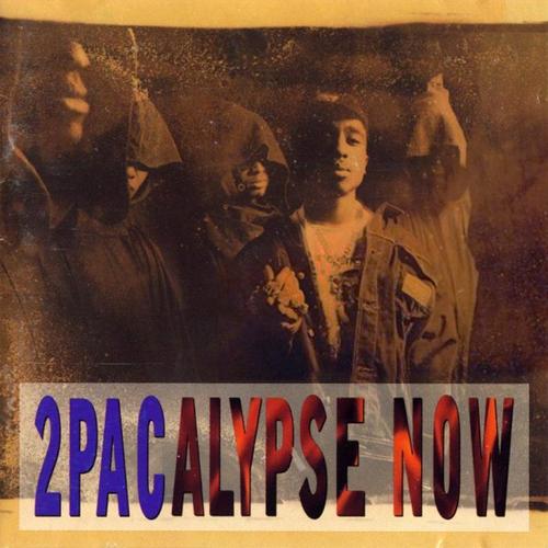 2Pacalypse+Now