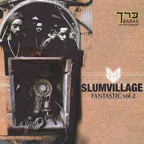 slumvillage_fantastic_vol2