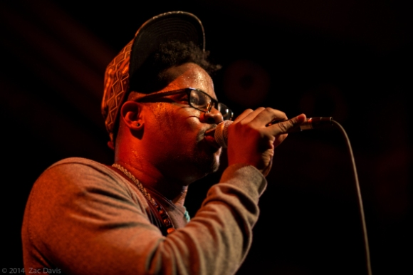 Open Mike Eagle 2